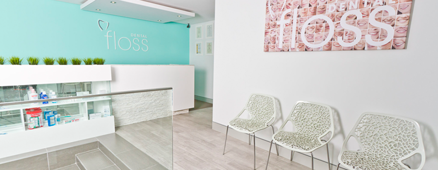 Hello and Welcome to Floss Dental. We are a Medibank Private preferred dental provider located in Broadway (Ultimo) in Sydney.